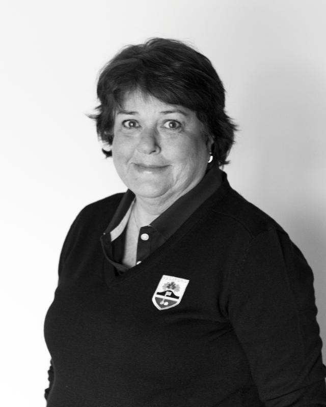 Birgitta Särnborg