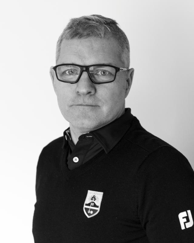 Niklas Molin